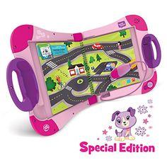 LeapFrog LeapStart Interactive Learning System for Preschool & Pre-Kindergarten – My Pal Violet Online Special Edition #deals
