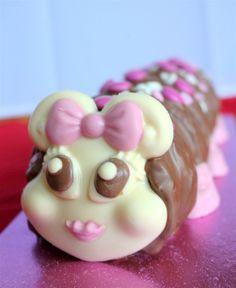 Breaking News - M&S Marks&SpencerIreland Colin Caterpillar has Girlfriend Caterpillar Cake, Luxury Cake, Rolls Recipe, Amazing Cakes, Food Art, Girlfriends, Favorite Recipes, News, Desserts