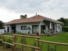 Se Corebat Maison bois Bayonne, France