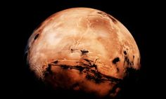 INFOGRAPHIC: HOW WE'LL LIVE ON MARS