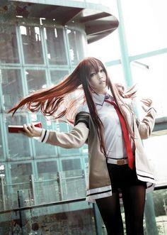 I REEEEEEALLY LIKE THIS || Makise Kurisu || Steins;Gate