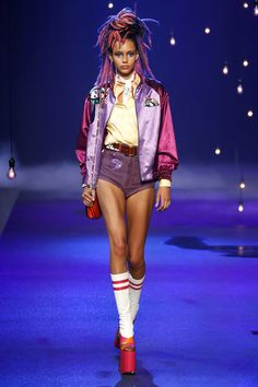 Marc Jacobs   Ready-to-Wear Spring 2017   Look 50