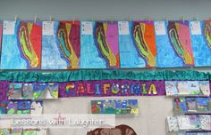 As I've mentioned before, I absolutely love teaching California history! I also love getting fabulous ideas from my sweet friend LeAnn, who is an expert at teaching about California! When I saw the amazing maps of California that her students had created a couple years ago, I knew I wanted to have my students make …