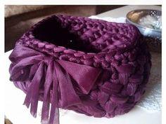 Очарование трикотажной пряжи | Ярмарка Мастеров - ручная работа, handmade