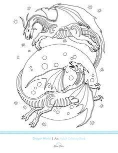 let your imagination run wild with this free adult coloring book page from mark coyles upcoming