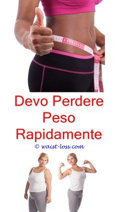 devi perdere peso prima dellivgon