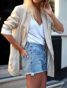 Sacs, Tee-shirt, Short en jean... - Tendances de Mode