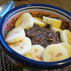 10 New Ways to Eat Oatmeal
