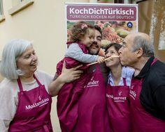 Eindrücke Catering im Tonreich – Düsseldorf | KochDichTürkisch