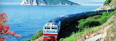 Vietnam train over view Vietnam Travel Guide, Vietnam Tours, Train Travel, Solo Travel, Ways To Travel, Places To Travel, International Air Ticket, Vietnam Holidays, Rice