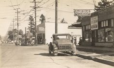 We're on a quest to catalogue as many of Oregon and Southwest Washington's bygone retail establishments as possible, from the big chains to the small neighborhood establishments.