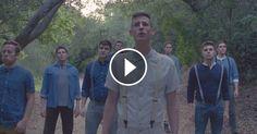 "BYU Vocal Point and The All-American Boys Chorus Perform ""Homeward Bound"""