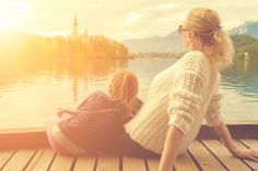 FOR ROMPER: 9 Things You Can To Do Raise A More Body Confident Daughter Today