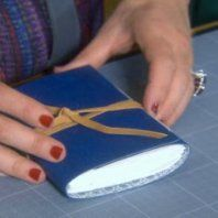Scrapbook for Kirstie Allsopp's Home Style - Gifts from Channel 4