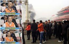 BuzzCanada: China Executes Tiananmen Attackers