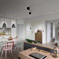 Appartement de style scandinave : confort et chic nordique !