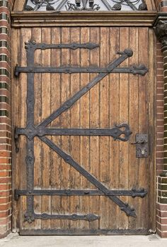 & Gothic medieval decorative Faux Door | Medieval and Doors pezcame.com