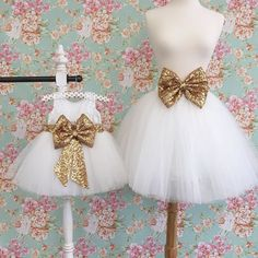 Custom order for a little Princess and her mommy   To order the same click link in bio or go to: http://ift.tt/1UOqNIB