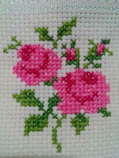 Cross-stitch examples and templates, You can cause very specific styles for fabrics with cross stitch. Cross stitch types can almost amaze you. Cross stitch newcomers will make the types they desire without difficulty. Cross Stitch Beginner, Small Cross Stitch, Cross Stitch Letters, Cross Stitch Cards, Cross Stitch Borders, Cross Stitch Rose, Cross Stitch Animals, Cross Stitch Flowers, Cross Stitch Designs