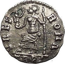 VALENS 375AD Authentic Ancient Silver SILIQUA Roman Coin Trier Roma i53421 https://trustedmedievalcoins.wordpress.com/2016/01/24/valens-375ad-authentic-ancient-silver-siliqua-roman-coin-trier-roma-i53421/