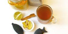Iron-Enriched Immuni-Tea