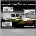 En Hızlı ve En Uygun Fiyatlı Plastik Enjeksiyon Makinesi