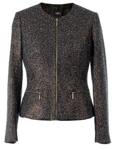 Ril's Finland, Kate jakku Finland, Victorian, Leather Jacket, Athletic, Zip, Jackets, Dresses, Design, Fashion