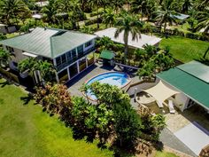 Rarotonga White House Apartments Cook Islands, Pacific Ocean and Australia Ideally located in the prime touristic area of Arorangi, White House Apartments promises a relaxing and wonderful visit. The hotel offers a wide range of amenities and perks to ensure you have a great time. Car park, airport transfer, family room, BBQ facilities, laundry service are just some of the facilities on offer. All rooms are designed and decorated to make guests feel right at home, and some roo...