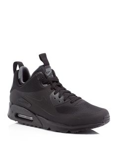 Nike Air Max 90 Mid Sneakers