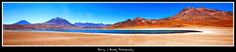 Altiplano,high altitude lakes in the Atacama Desert, Chile No Rain, Lakes, Chile, The Good Place, Landscapes, Salt, Mountains, Travel, Image