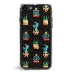 Santa Fe iPhone 7 Case