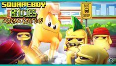 Mamporros y más mamporros esto es lo que nos ofrece Squareboy vs Bullies: Arena Edition. Y es que el título desarrollado por el creativo independiente Rohan Narang es una gran muestra de la experiencia que posee este en juegos 2D inspirados en los más míticos títulos de Gameboy. En su día fue lanzado en PS Vita y Switch y ahora gracias a la colaboración de Ratalaika Games S.L. la nueva entrega de esta saga protagonizada por el mismo Squareboy llegará también a Nintendo 3DS PlayStation 4 y…