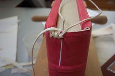 German braided endband | Flickr - Photo Sharing!