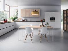 Cucina laccata in laminato | GD Arredamenti