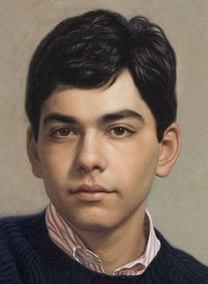 Portrait Painters Award Winning Oil Portraits  Marvin Mattelson