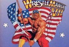 Classic Hulk Hogan!