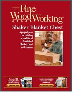 Ah! E se falando em madeira...: FW 14 - Movel com gavetões