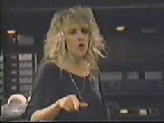 """...track a ghost through the fog..."" I want to go back to the 70's and be one of these geeky guys in the control room. Please. Angel - Stevie Nicks"