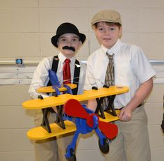 orville and wilbur wright - Google Search   Riley's Halloween ...