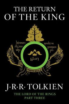 """This is a great work. Not of literature, but of creation.""  Have you picked up a copy of The Return of the King lately? It's been nearly a decade since Jordan last read it..."