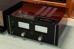 Vintage Audio Sansui BA-3000