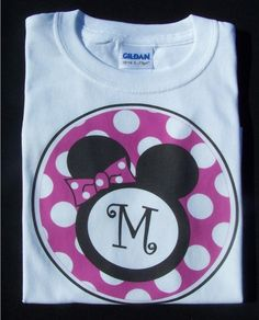 Cute Disney shirt