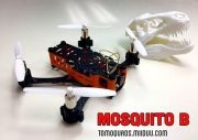 Mosquito Brushed Edition   ** Now In Stock***