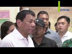 PRRD Namigay Ng Pera Sa Mga Biktima At Sugatang Sundalo