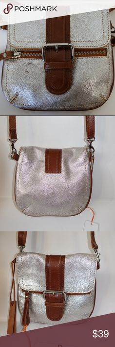 """Tano Mini Me Diva Crossbody bags. New with tags. Tano Crossbody Bag Material: Leather Dimensions: Height: 7"""", Width: 7.5"""". Tano Bags Crossbody Bags"""