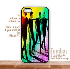 Coldplay 8  For iPhone 5, iPhone 5s, iPhone 5c Cases