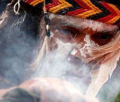 An Indigenous Approach To Healing Trauma