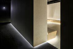 Alex Cochrane Architects - Silence Room