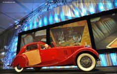 1938 Rolls-Royce Phantom III Image