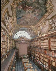 Biblioteca Riccardiana.Palazzo Medici Riccardi - Via Ginori, Firenze